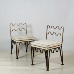 Design Fr res Pair of Chic M andre Side Chairs by Design Fr res - 1643119