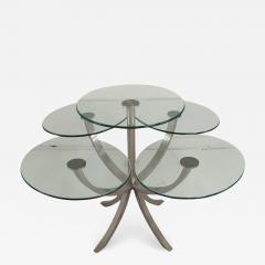 Design Institute America DIA Design Institute of America Dinner for Four Dining Table - 1401578