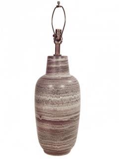 Design Technics Design Technics Brown Ceramic Table Lamp - 1548202