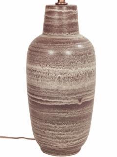 Design Technics Design Technics Brown Ceramic Table Lamp - 1548208