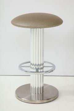 Designs for Leisure Ltd Pair of Design for Leisure Bar Stools  - 1154947