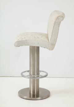 Designs for Leisure Ltd Set of 4 Design for Leisure Bar Stools - 990685