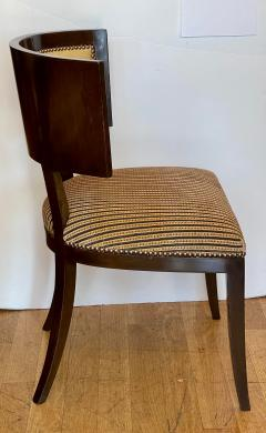 Dessin Fournir Companies Dessin Fournir Kerry Joyce Klismos Chair - 2029693