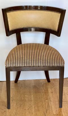 Dessin Fournir Companies Dessin Fournir Kerry Joyce Klismos Chair - 2029694