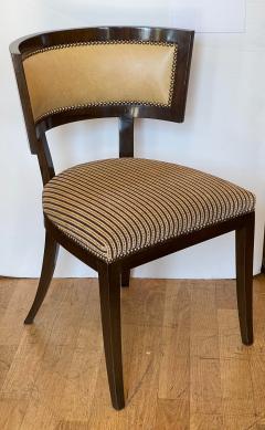 Dessin Fournir Companies Dessin Fournir Kerry Joyce Klismos Chair - 2029696