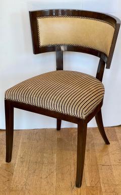 Dessin Fournir Companies Dessin Fournir Kerry Joyce Klismos Chair - 2029699