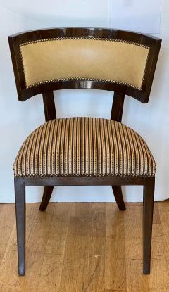Dessin Fournir Companies Dessin Fournir Kerry Joyce Klismos Chair - 2029709