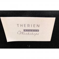 Dessin Fournir Companies Dessin Fournir Large Therien Studios Biedermeier Arm Chair - 1654565