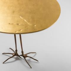 Dino Gavina Studio Simon Traccia Table by Meret Oppenheim for Simon Gavina - 819713
