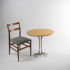 Dino Gavina Studio Simon Traccia Table by Meret Oppenheim for Simon Gavina - 819720