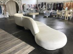 Directional Monumental Serpentine Sofa by Directional - 544264