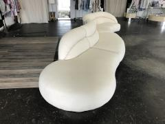 Directional Monumental Serpentine Sofa by Directional - 544265
