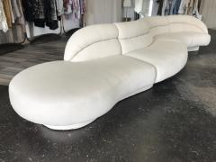 Directional Monumental Serpentine Sofa by Directional - 544267