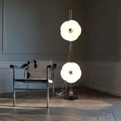 Disderot Olivier Mourgue Model 2093 A Wall or Ceiling Lamp for Disderot - 1448762