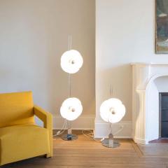 Disderot Olivier Mourgue Model 2093 A Wall or Ceiling Lamp for Disderot - 1448767