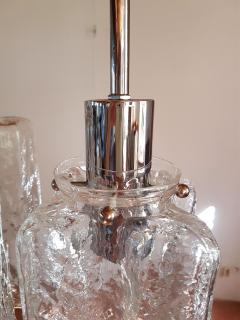 Dlightus DLightus Bespoke Chandelier Chrome Glass Customizable Limited Edition  - 753990