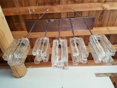 Dlightus DLightus Bespoke Chandelier Chrome Glass Customizable Limited Edition  - 753998