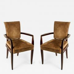 Dominique Dominique Pair of Armchairs Normandie Model - 231600