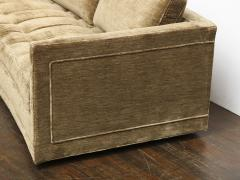 Donzella Elegant Made To Order Curved Sofa - 240672