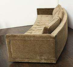 Donzella Elegant Made To Order Curved Sofa - 240676