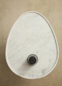 Donzella Ltd Libeccio Studio Made Side Table - 1008747