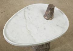 Donzella Ltd Libeccio Studio Made Side Table - 1222351