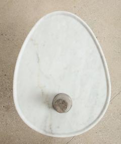 Donzella Ltd Libeccio Studio Made Side Table - 1466132