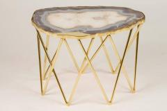 Dragonette Limited Limited Edition Pedra Side Table by Dragonette Private Label - 1332048