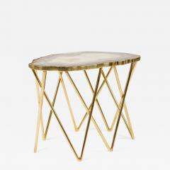 Dragonette Limited Limited Edition Pedra Side Table by Dragonette Private Label - 1333600