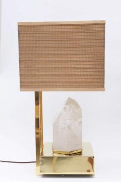 Dragonette Limited Special Edition Pedra Table Lamp by Dragonette Private Label - 1347791