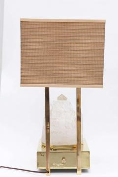 Dragonette Limited Special Edition Pedra Table Lamp by Dragonette Private Label - 1347795