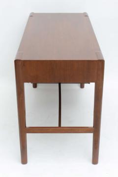 Drexel American Modern Walnut Desk by Drexel - 106386