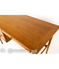 Drexel Drexel Heritage Furniture Drexel Heritage Mid Century Desk - 1810429