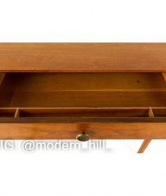 Drexel Drexel Heritage Furniture Drexel Heritage Mid Century Desk - 1810436