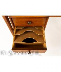 Drexel Drexel Heritage Furniture Drexel Heritage Mid Century Desk - 1810440