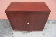 Drexel Drexel Heritage Furniture Small Precedent Cabinet by Drexel - 1144946