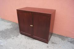 Drexel Drexel Heritage Furniture Small Precedent Cabinet by Drexel - 1144948