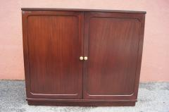 Drexel Drexel Heritage Furniture Small Precedent Cabinet by Drexel - 1144950