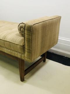 Dunbar DUNBAR MODERN WOOD BENCH - 1110280