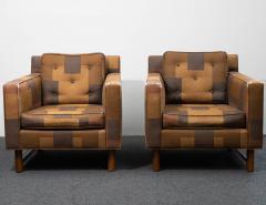 Dunbar Dunbar Angelis Lounge Chairs - 2049187