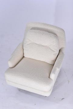 Dunbar Dunbar Lounge Chair in Shearling - 1215129