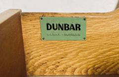 Dunbar Dunbar Mister Chest with Tambour Doors by Edward Wormley - 1315142