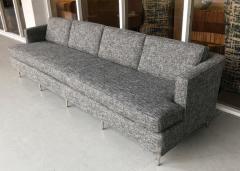 Dunbar Midcentury Dunbar Style Sofa with 10 Legs - 1397713