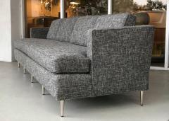 Dunbar Midcentury Dunbar Style Sofa with 10 Legs - 1397717