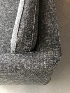 Dunbar Midcentury Dunbar Style Sofa with 10 Legs - 1397719
