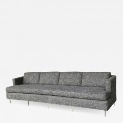 Dunbar Midcentury Dunbar Style Sofa with 10 Legs - 1400159