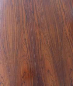 Dunbar Monumental Round Midcentury Rosewood Dining Table from Dunbar - 517824