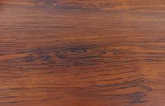 Dunbar Monumental Round Midcentury Rosewood Dining Table from Dunbar - 517825