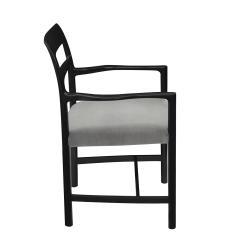 Dunbar Roger Sprunger Set of 6 Dining Chairs for Dunbar 1967 Signed  - 1643575