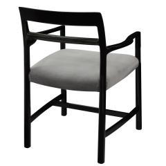 Dunbar Roger Sprunger Set of 6 Dining Chairs for Dunbar 1967 Signed  - 1643576